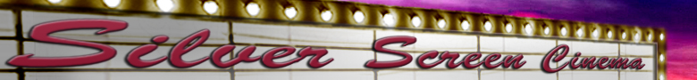 Silver Screen Theater Logo